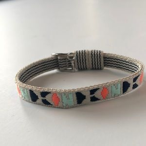 KEEP Collective Jewelry - Keep Collective **retired** reversible bracelet